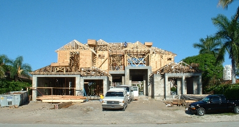 New construction inspections for New home building inspections